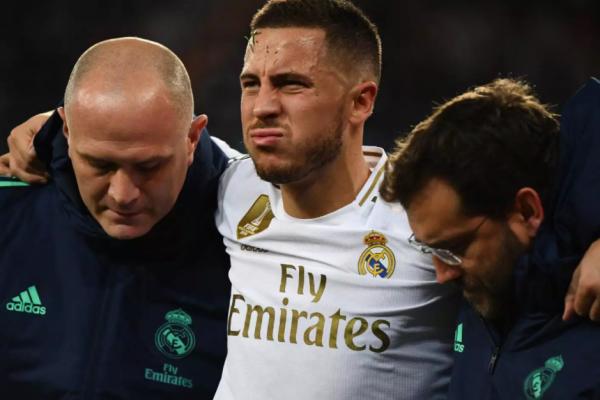 Hazard admits he wants to return to Chelsea