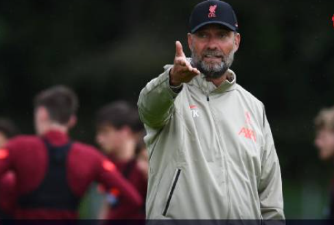 4 Liverpool game plans that Klopp plans to use next season